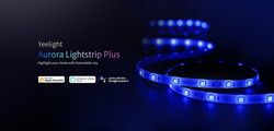 Xiaomi Yeelight Aurora Lightstrip Plus - 2m