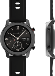 Amazfit GTR 42mm Starry Black