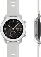 Amazfit GTR 42mm Moonlight White