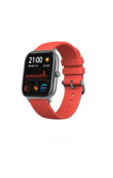 Amazfit GTS - Vermillion Orange