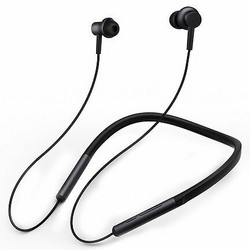 Mi Bluetooth Neckband Earphones - Black