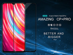 Nillkin Amazing CP+PRO Anti-Explosion Tempered Glass -  Note 8 Pro