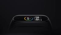 Xiaomi Mi Band 4 -Aktiivisuusranneke - Musta
