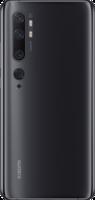 Xiaomi Mi Note 10 6GB+128GB -älypuhelin, musta