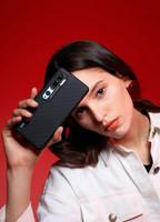 Xiaomi original Backcase for Mi Note 10 - Hard Case : Black