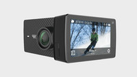 Yi 4k+ Action Camera & Waterproof case