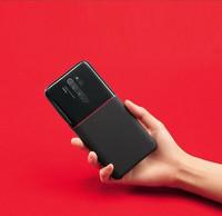 Xiaomi original Backcase for Redmi Note 8 Pro - Hard Case : Black
