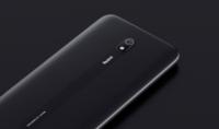 Xiaomi Redmi 8A 2GB+32GB - Musta