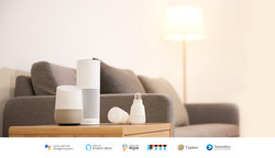 Xiaomi Yeelight Wifi Led Bulb Color E27