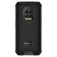Ulefone Armor 9 / 8GB+128GB / IP68 -Android -älypuhelin, Musta