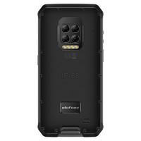 Ulefone Armor 9E / 8GB+128GB / IP68 -Android -älypuhelin, Musta