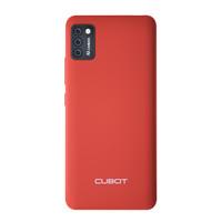CUBOT Note 7 2GB+16GB Android-älypuhelin - Punainen