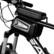 3-osainen tankolaukku puhelinkotelolla polkupyörään