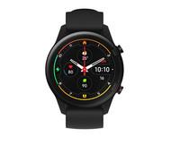 Xiaomi Mi Watch -urheilukello (Musta)