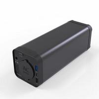 2Tech Virta-asema - 40800mAh, AC 220V, 150W, USB-C, USB-A, DC 12V