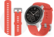 Amazfit GTR 42mm Coral Red OUTLET