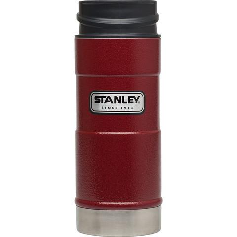 Stanley Termosmuki Classic 0,35l punainen