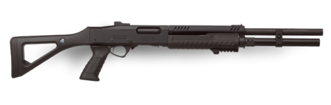 Fabarm STF 12 tactical initial  20