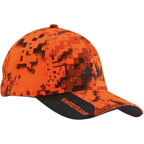Swedteam Ridge lippis orange camo