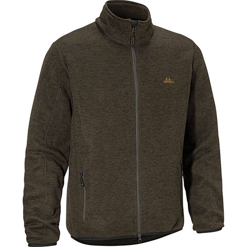 Josh Classic sweater flecetakki  koko M