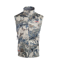 Sitka Mountain Vest  kok XL ( Optifade Open Country )