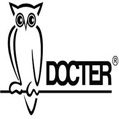 Docter Basic 2,5-10x50R