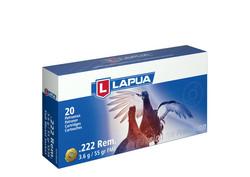 Lapua 222 rem 3.6 g. S538 ( FMJ)
