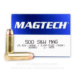 500S&WMAGMAGTECH400GR