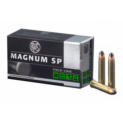 RWS Magnum 22 WMR ( Fiel line )