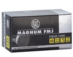 RWS 22 WMR  FMJ ( Field Line )