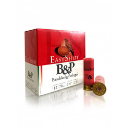 B&P Easy Shot 24g