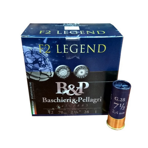B&P F2 Legend 24g