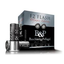 B&P F2 Flash 24g Olympic Edition