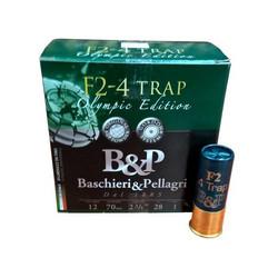 B&P F2 4 Trap 24g