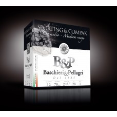 Baschieri & Pellagri Sporting Compak  28g MR