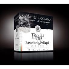 Baschieri & Pellagri Sporting Compak  28g MR