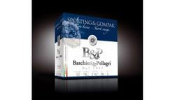 Baschieri & Pellagri Sporting Compak 28g SR