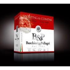 Baschieri & Pellagri Sporting Compak 28g LR