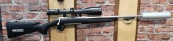 Browning Xbolt 6.5x55SE