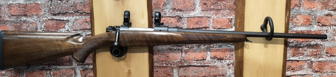 Mauser M12   6.5 x 55SE