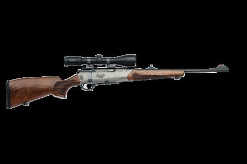 Fabarm Iris 9,3 x62 vaihtopiippuinen kivääri