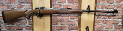 CZ550 kivääri cal 357H&H