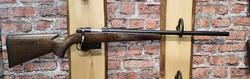 CZ527 kivääri Varmint 222