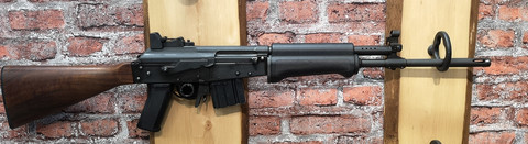 Valmet M76 cal. 222