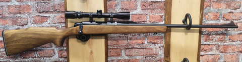 Remington 778 cal 222 rem.