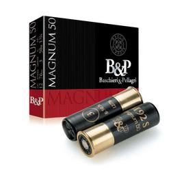 Baschieri & Pellagri Magnum 50 12/76 50g