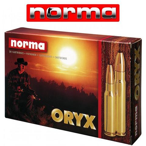 Norma 7 x 57 R. 10,1g Oryx