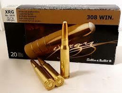 Sellier & Bellot 300 win mag 11,7 XRG