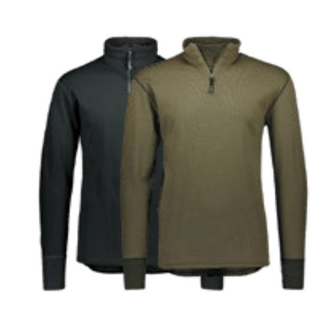 Svala Merino Zip Neck XL