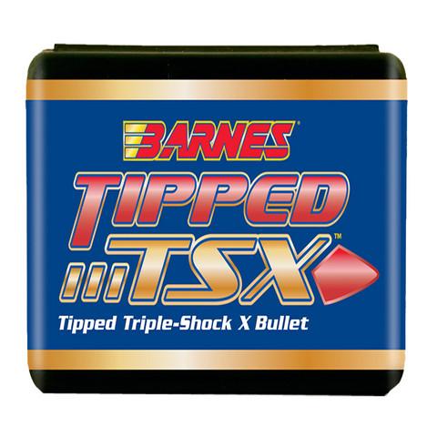Barnes 7mm TTSX 150gr  50 kpl